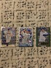 Joc Pederson Rookie Cards and Key Prospect Cards Guide 38