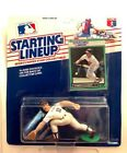 1989 Kenner ROBERTO ALOMAR near Mint FIRST Starting Lineup San Diego Padres
