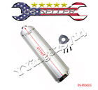 Muffler Exhaust Assembly FOR GY6 125 150 125 150cc scooter moped 150cc go kart