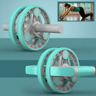 Multifunction Ab Roller Wheel Abdominal Fitness Equipment Core Workout Training