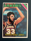 Complete Visual Guide to Kareem Abdul-Jabbar Cards 30