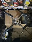 New Propel Cloud Rider 20 with HD Camera chrome Drone untested