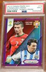 2014 Panini Prizm World Cup Soccer Cards 33