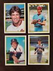 Rod Carew Cards, Rookie Cards and Autographed Memorabilia Guide 21