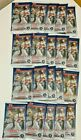 2021 Bowman Mega Box Packs! Lot of 25! NOT SEARCHED, Brand New, Sealed!