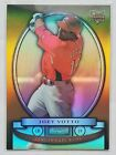 Joey Votto Rookie Cards and Autographed Memorabilia Guide 20