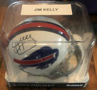Jim Kelly Cards, Rookie Cards and Autograph Memorabila Guide 19