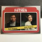 2020 Topps Star Wars I Am Your Father's Day Cards 10