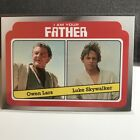 2021 Topps Star Wars I Am Your Father's Day Cards 17