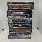 Lot of 20 Anime DVDs - .Hack, Armitage, Akira, Ghost in the Shell & More!