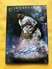 2016 Bowman Inception Baseball Cards - Product Review & Box Hit Gallery Added 8