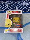Funko Pop! The Simpsons Comic Book Guy #832 2020 Fall Convention Exclusive NYCC