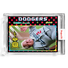 2021 Topps PROJECT 70 TOMMY LASORDA by Claw Money card 306 IN-HAND!