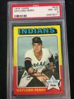 Top 10 Gaylord Perry Baseball Cards 17
