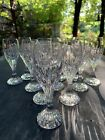 Baccarat Massena Cordial Glass PERFECT 12 Available