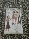 BUTTERICK Sewing Pattern 6535 BETSEY JOHNSON ALLEY CAT Size 9 Cut COMPLETE 1912