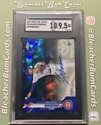 2020 Topps Chrome Sapphire Edition Baseball Cards - Updated Checklist 21