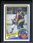 Doug Gilmour Cards, Rookie Card and Autographed Memorabilia Guide 20