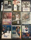NBA Kawhi Leonard Jersey Patch 25 RC SP Auto Autograph LotOffers Accepted