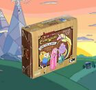 Adventure Time Card Wars Booster Box new sealed TCG trading card game