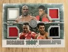 Evander Holyfield Boxing Cards and Autographed Memorabilia Guide 20
