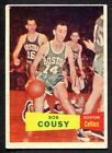 Bob Cousy Rookie Cards Guide and Checklist 16