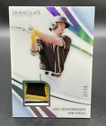 2021 Panini Immaculate Collection Baseball Cards 37