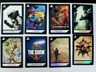 Rare PlayStation Experience 2016 PSX complete card complete set
