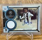 2018-19 Topps Museum Collection UEFA Champions League Soccer Cards 25