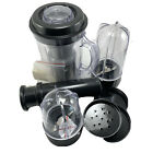 For Magic Bullet Blender Replacement Parts MB1001 250W Cups Blades Lids Juicer