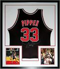 Grey Flannel's Basketball Hall of Fame Induction Auction Results 12