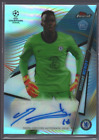 2019-20 Topps Finest UEFA Champions League Soccer Cards 30