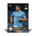 2021-22 Topps Now UEFA Champions League Soccer Cards 14