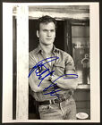 Patrick Swayze Signed Photo 8x10 Auto Actor Dirty Dancing Ghost Road House JSA