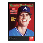 2021 Topps X Sports Illustrated Baseball Cards Checklist 17