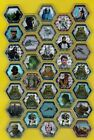Topps Star Wars Galactic Connexions Discs - Series 3 Details & Checklist 22