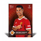 2021-22 Topps Now UEFA Champions League Soccer Cards 23