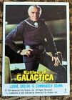 1978 Topps Battlestar Galactica Complete Set of 132 Trading Cards + 15 Stickers
