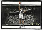 SHAQUILLE ONEAL 2020 PANINI NOIR FEATURE LENGTH FRAMED CARD 13 25
