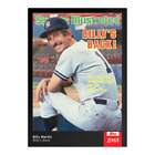 2021 Topps X Sports Illustrated Baseball Cards Checklist 10