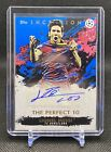 2020-21 Topps Inception UEFA Champions League Soccer Cards 18