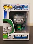 Ultimate Funko Pop Fantastic Four Figures Gallery and Checklist 62