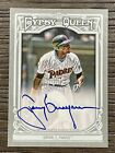 2013 Topps Gypsy Queen Autographs Guide 69