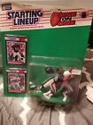 Mike Singletary And Mike Quick Starting Lineup / One On One Rare 1989 Bears
