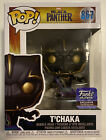 Ultimate Funko Pop Black Panther Figures Checklist and Gallery 21