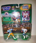 1999-00 Starting Lineup Classic Doubles Troy Aikman Cowboys/UCLA