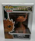Funko Pop The Hobbit Smaug 124 new in box, retired vaulted rare 6 inch