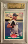 Randy Johnson Cards, Rookie Cards and Autographed Memorabilia Guide 29