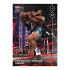 2021 Topps Now WWE Wrestling Cards Checklist 25