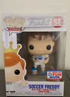 Ultimate Funko Pop Football Soccer Figures Gallery and Checklist - 2021 Figures 51